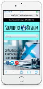 Southport-Webdesign-mobile