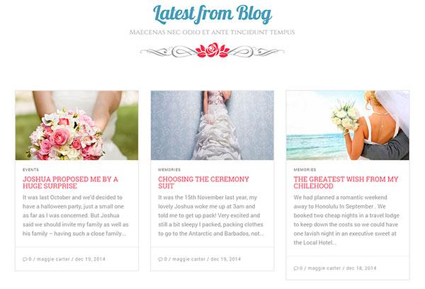 weddingblog